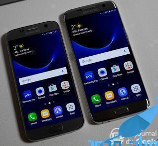 samsung galaxy s7 live 58 750x694 1 - ماهو الفرق بين  Galaxy S7 و Galaxy S7 edge