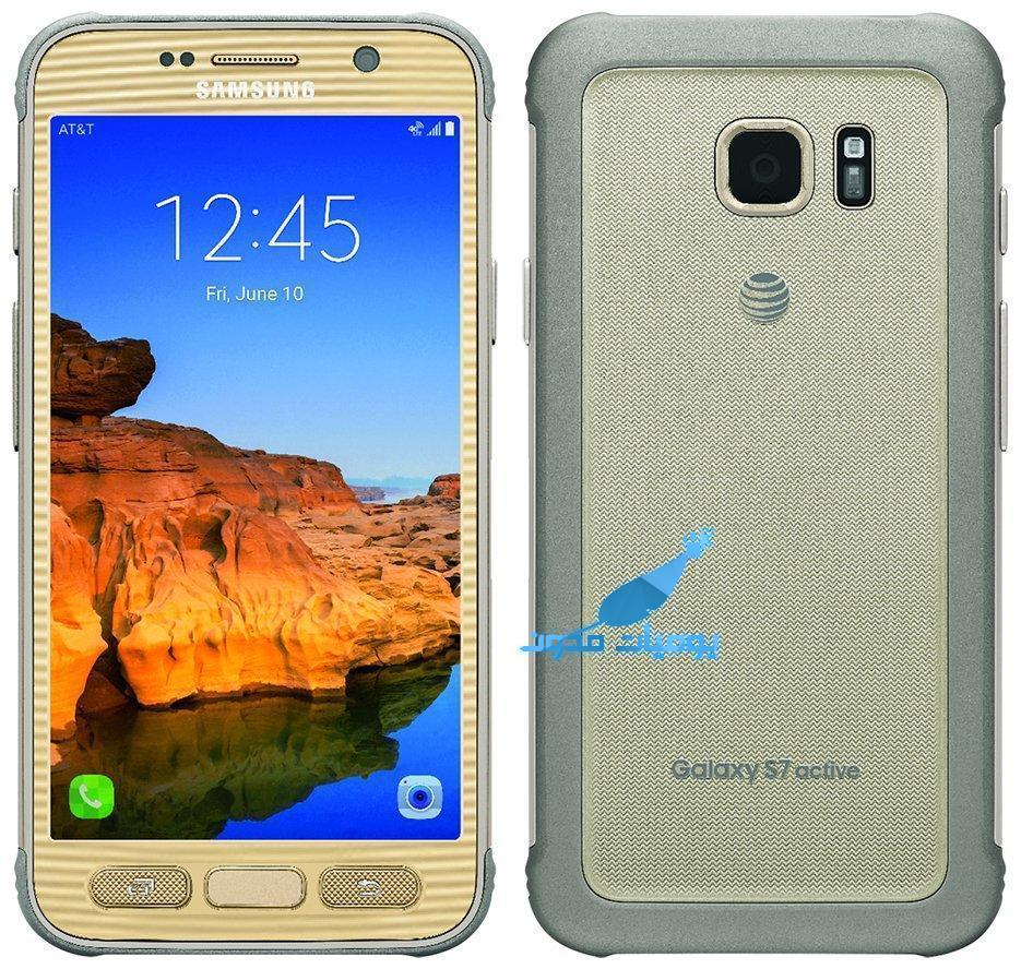 سامسونج تحضر لإصدار جالاكسيS7 الرياضي Galaxy S7 Sport