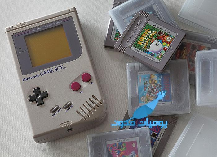 Nintendo NX نينتندو NX تستبدل الأقراص الضوئية بالخراطيش