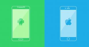 AndroidvsiOSresized 1 310x165 - أفضل برنامج لنقل الملفات من الايفون إلى الاندرويد 2021