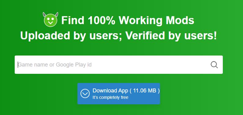 الشاشة 2021 07 07 010012 - تحميل تطبيق happymod